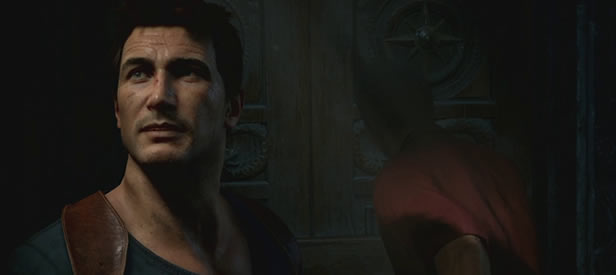 E3 Sony - Uncharted 4