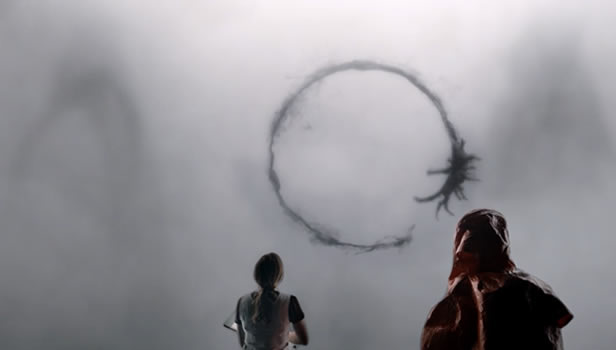 Arrival - (Amy Adams, Jeremy Renner, Forest Whitaker, Michael Stuhlbarg and Mark O'Brien)