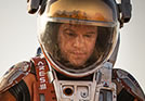 The Martian Film Review