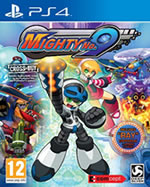 Deep Silver, Comcept and Inti Creates present Mighty No. 9 - PlayStation 4, Xbox One, PC & Wii U