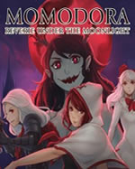 Bombservice & Playism presents Momodora: Reverie Under the Moonlight - PlayStation 4, Xbox One & PC