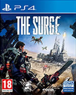Deck13 Interactive & Focus Home Interactive presents The Surge - PlayStation 4, Xbox One & PC
